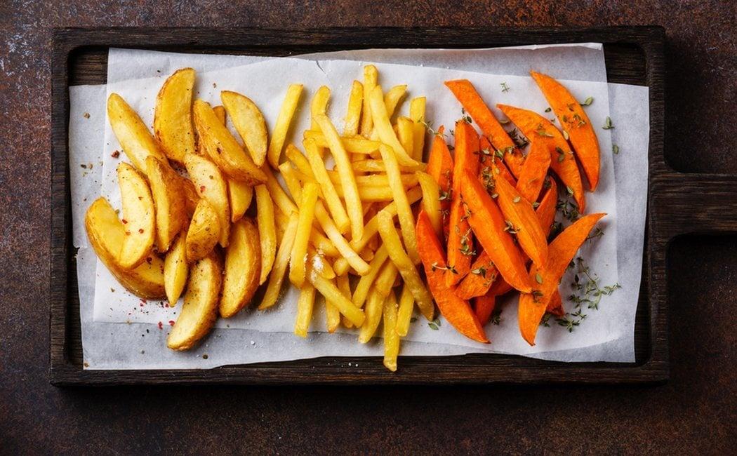 calorias de timidez al horno