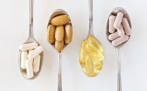 Los mejores suplementos nutricionales