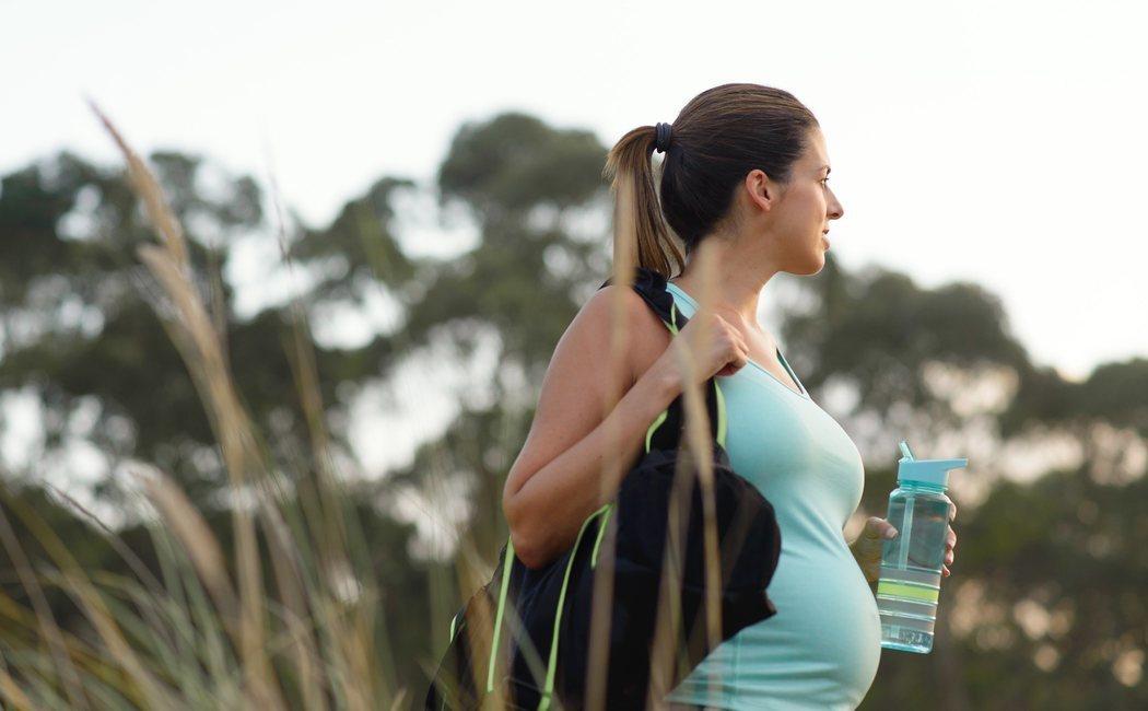 5 ejercicios para fortalecer el suelo pélvico para el parto