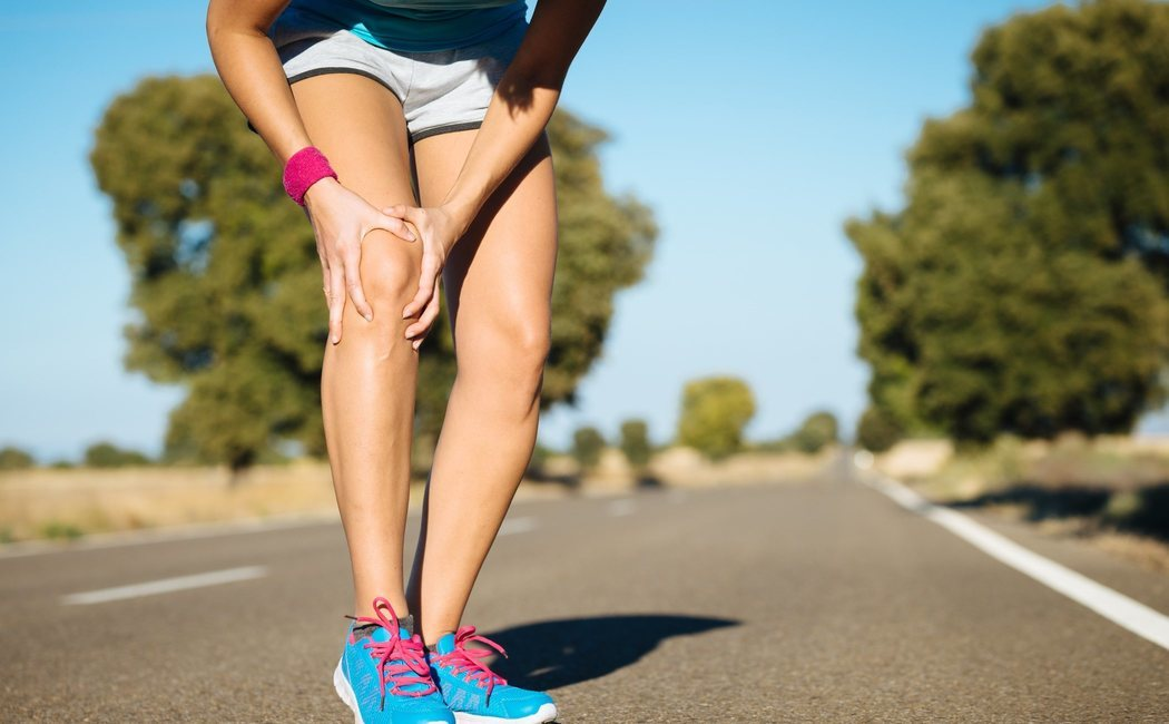 Qué es la rodilla del corredor: causas y tratamiento