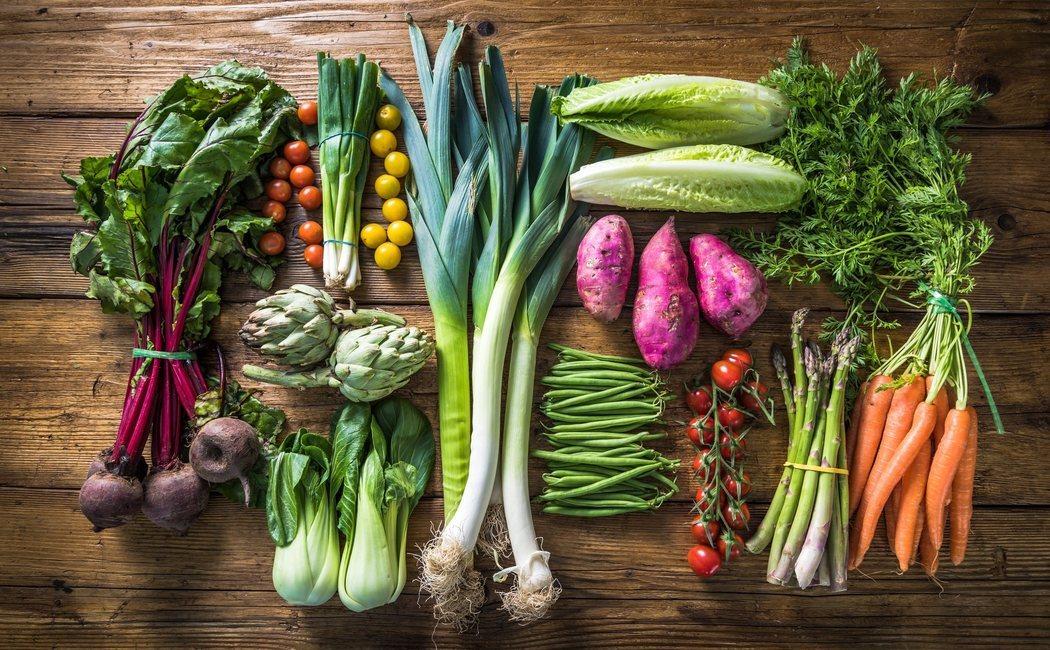 Frutas y verduras que hay que comer en invierno