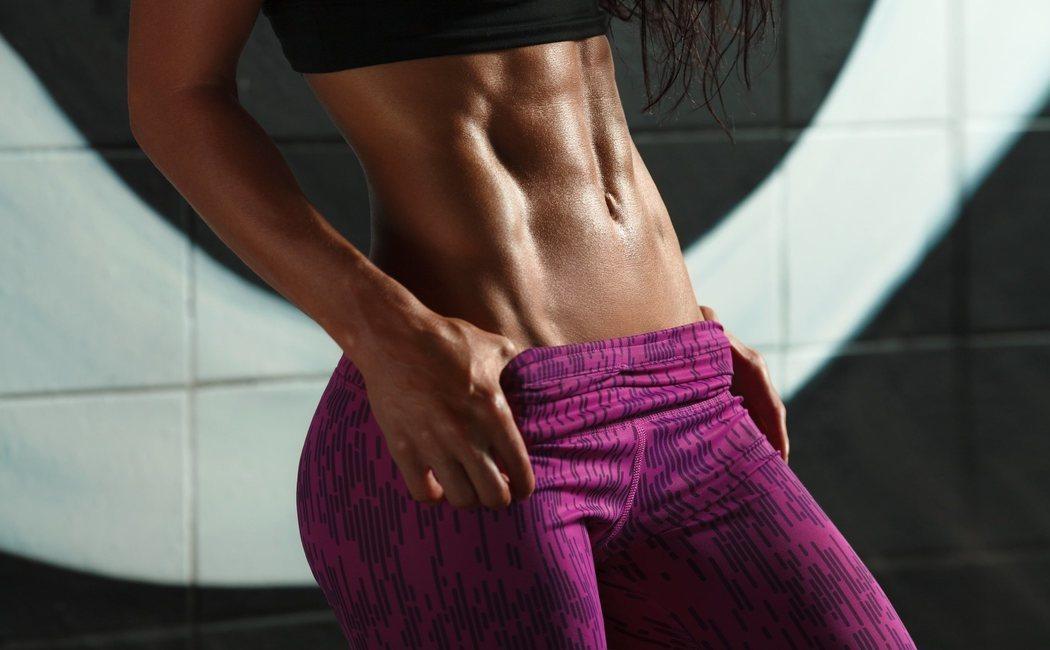 Ejercicios para los abdominales oblicuos