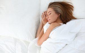 Calorías que se queman durmiendo