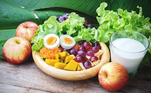 El simple dieta mediterránea que gana clientes
