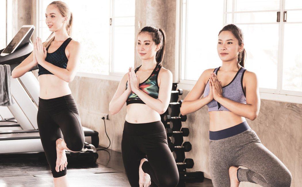 Yoga: qué es y beneficios