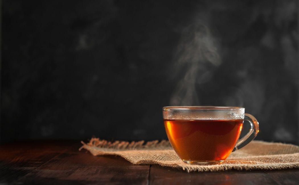 Qué es el té negro y para qué sirve