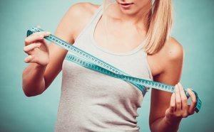 Cómo eliminar la grasa corporal sin perder pecho