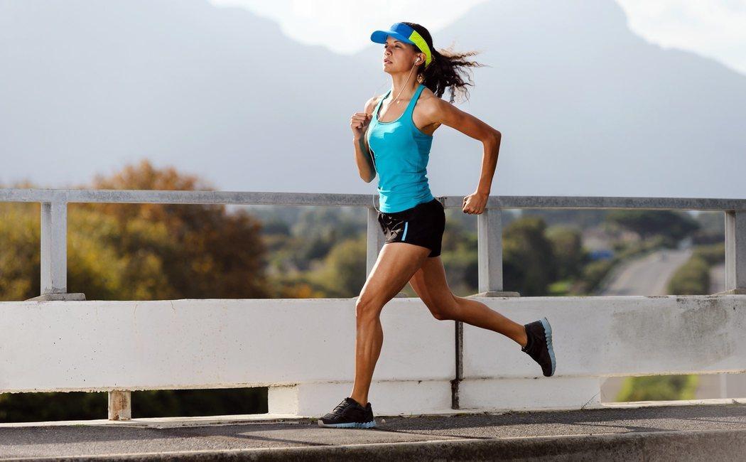 Cómo entrenar para hacer una media maratón