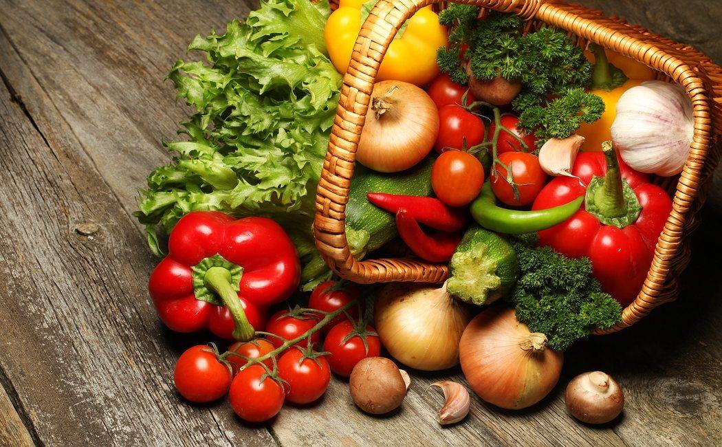 9 alimentos para combatir las altas temperaturas