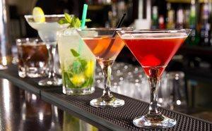 Bebidas alcohólicas que se pueden beber mientras haces dieta