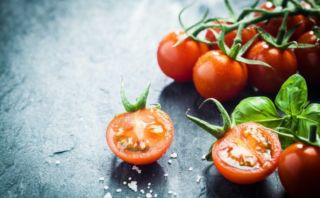 7 razones para comer tomate a diario
