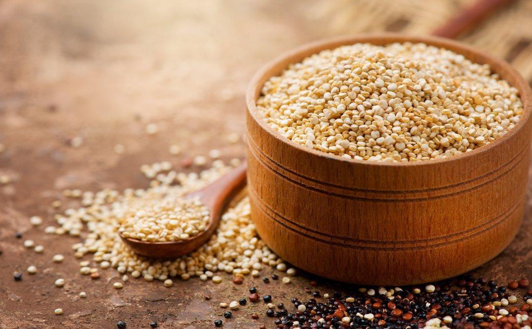 Quinoa: así se cocina correctamente este superalimento