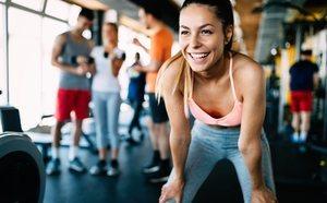 Peak Fitness: así es este entrenamiento de alta intensidad