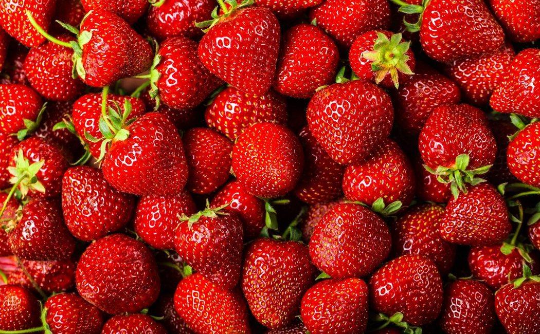 ¿Cuánto engordan las fresas?