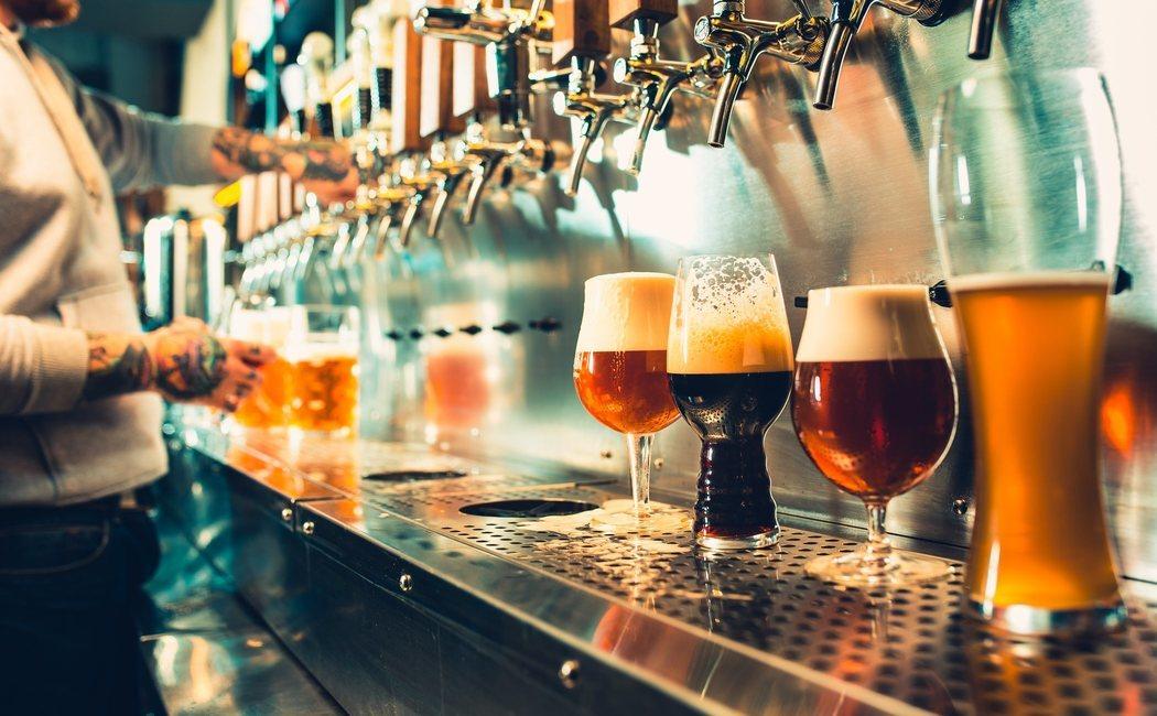 ¿Cuánto engorda la cerveza negra?