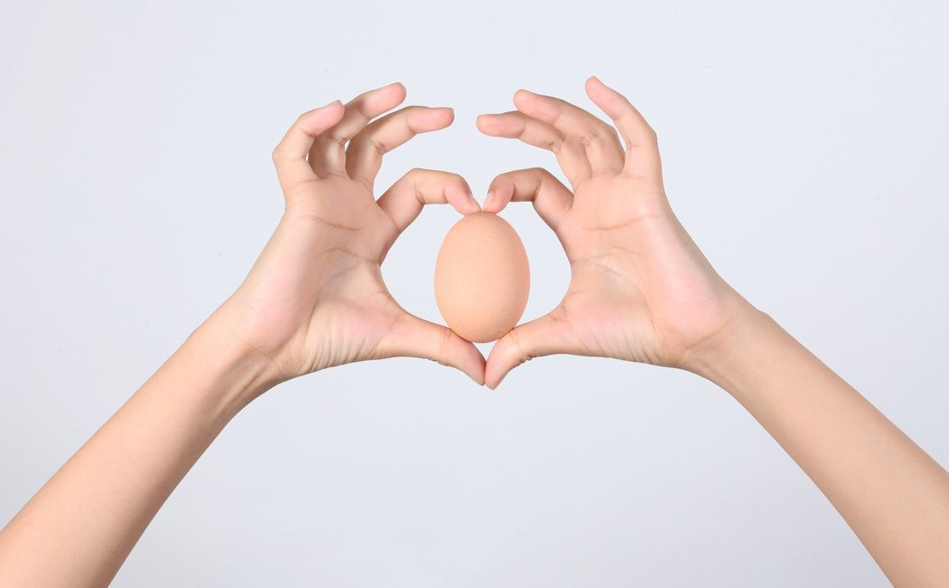 Beneficios de comer un huevo al día