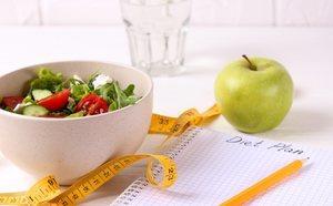 Dieta flash: dieta para cambiar el ritmo nutricional del cuerpo