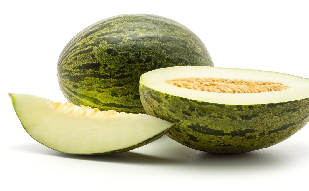 ¿Engorda el melón?