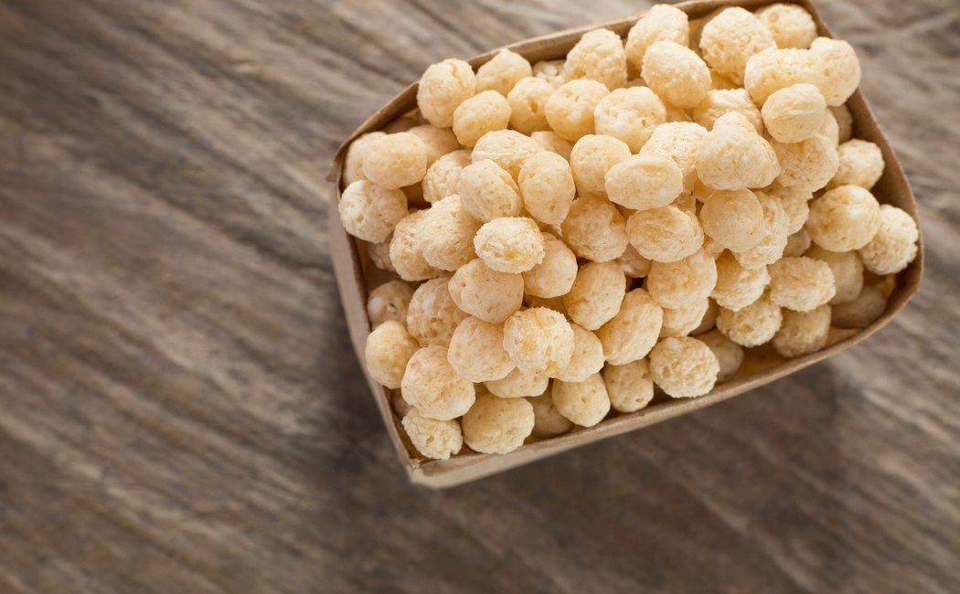Cómo hacer palomitas de quinoa: una alternativa muy saludable