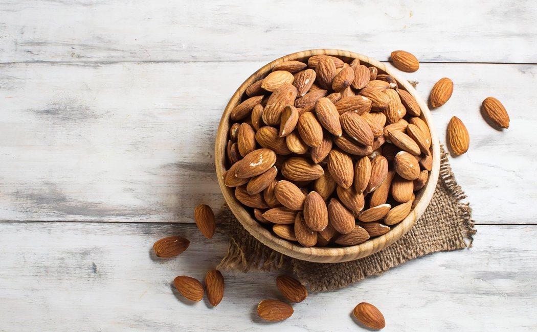 Almendras: propiedades y beneficios de estos frutos secos