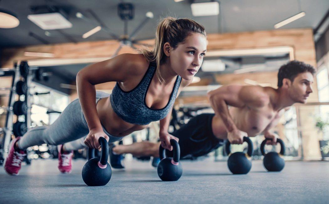 Rutina para volver al gimnasio tras las vacaciones