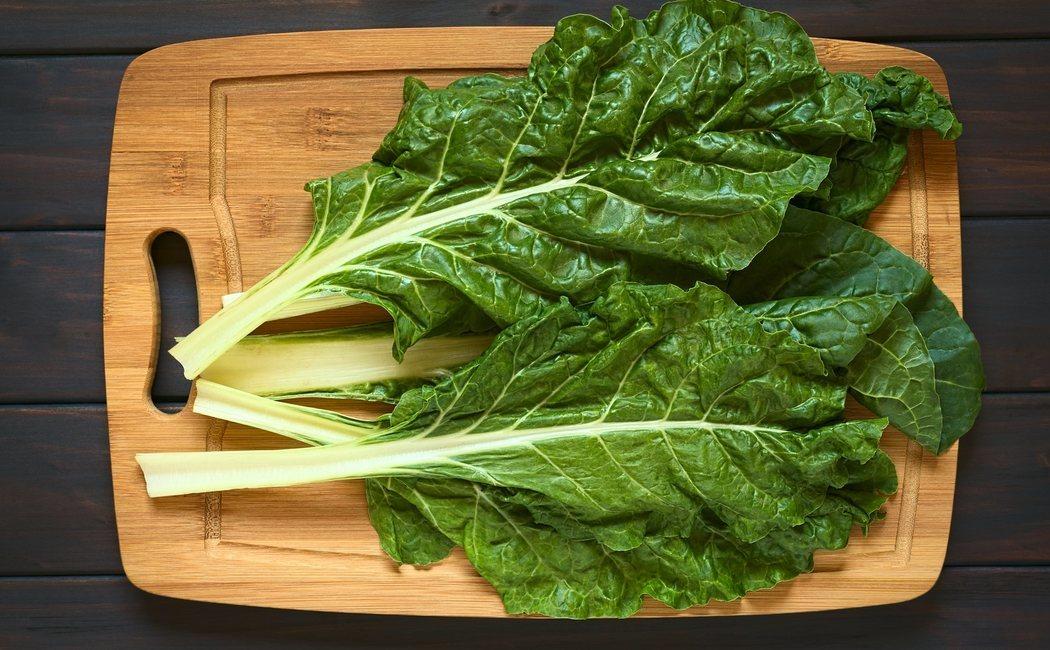5 recetas deliciosas para comer acelgas