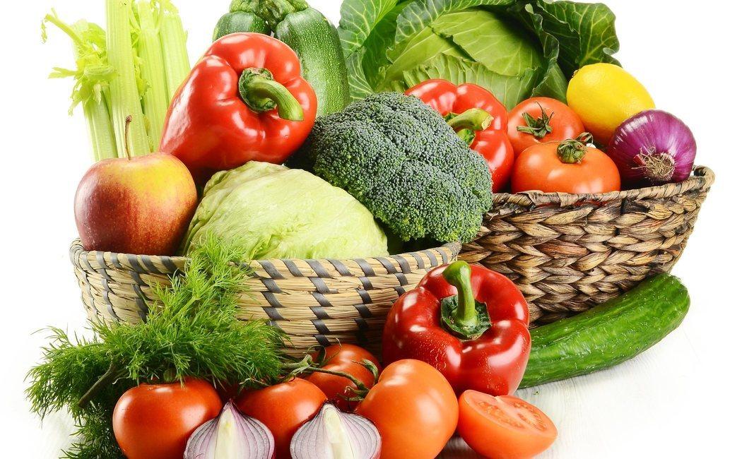 ¿Qué verduras se pueden comer crudas?