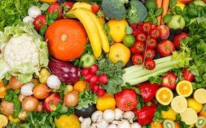 Frutas y verduras ricas en flavonoides - Bekia Fit