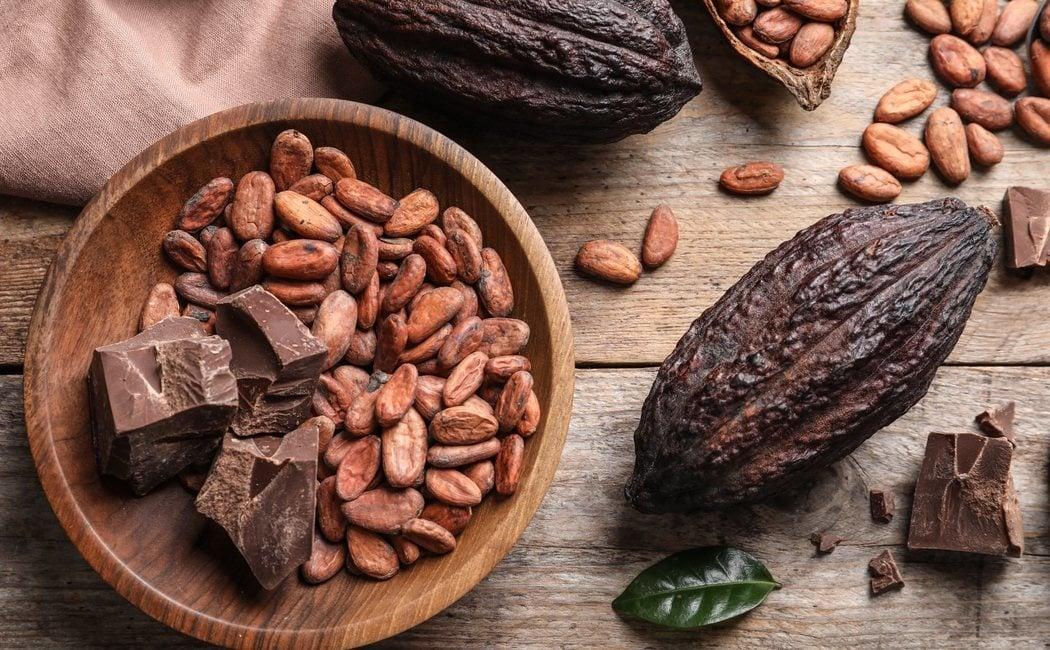 Propiedades y beneficios de tomar cacao puro - Bekia Fit