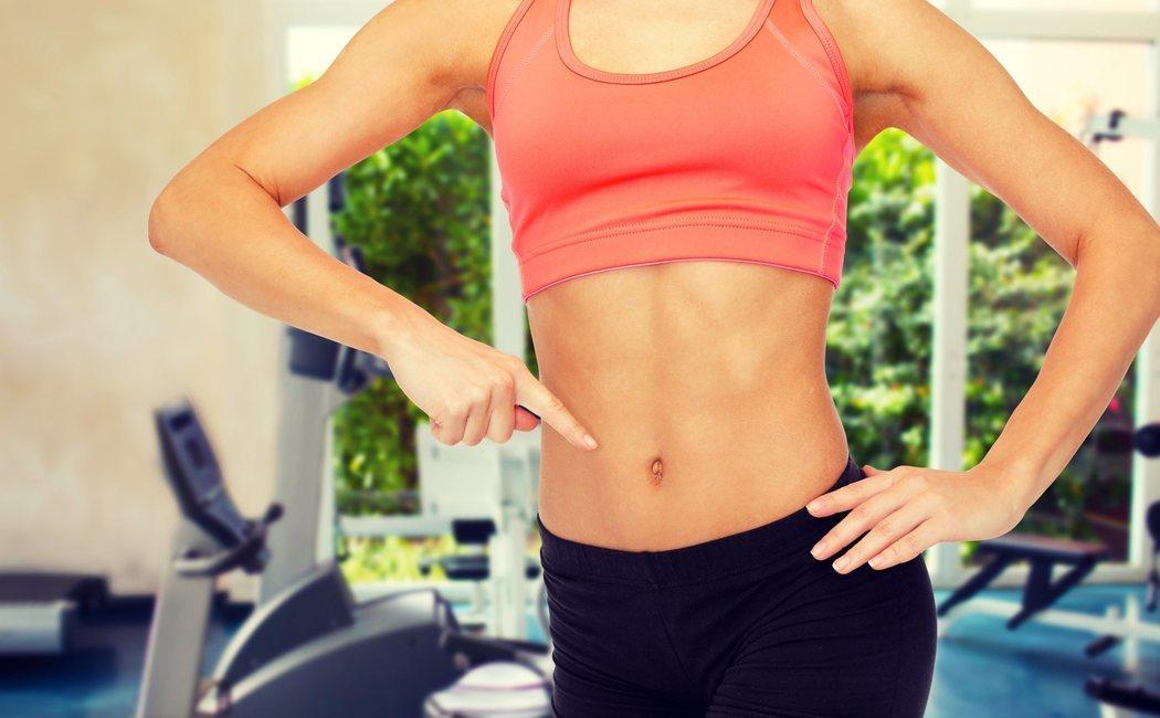 7 ejercicios para fortalecer los abdominales