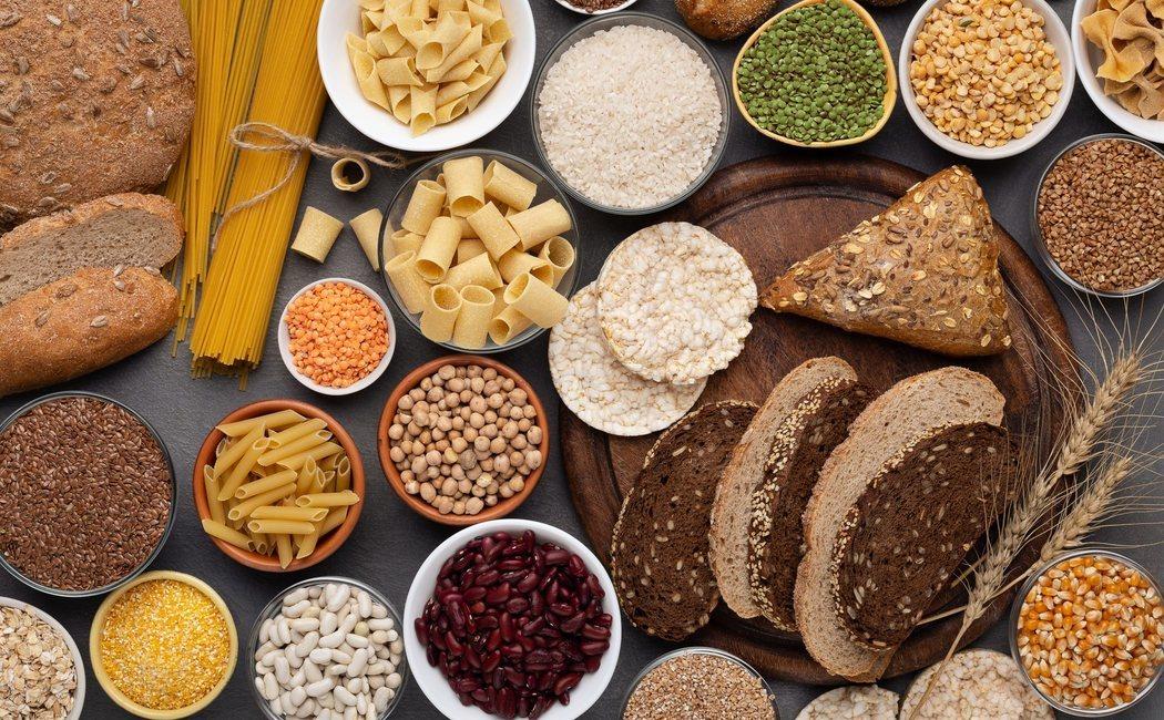 Los carbohidratos: así dan energía al cuerpo