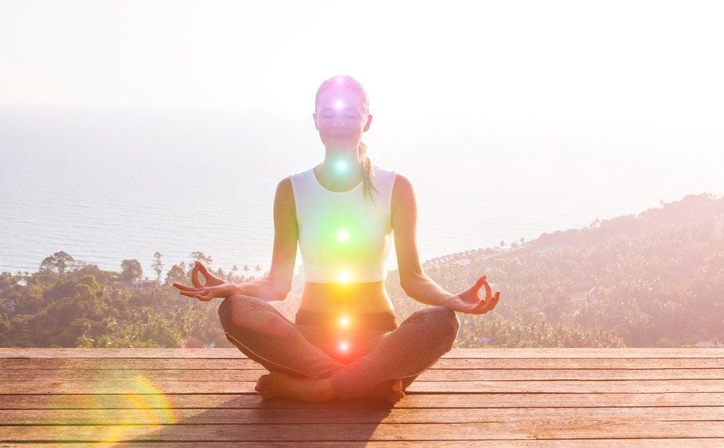 Meditación para equilibrar tus chakras