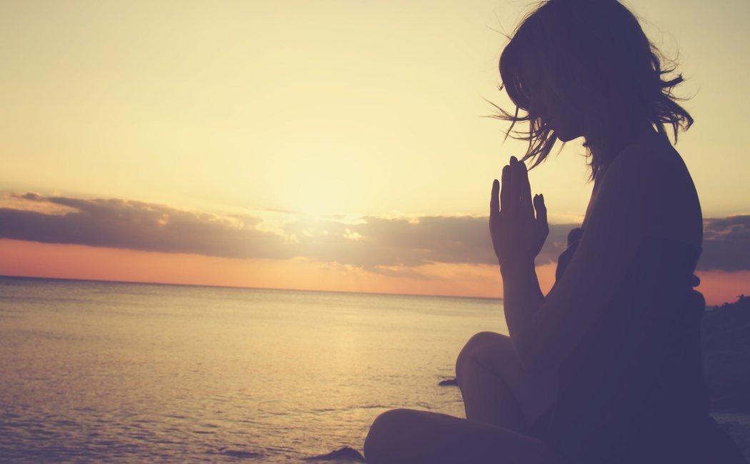 Tipos de meditación: aprende a relajarte y conectar contigo misma