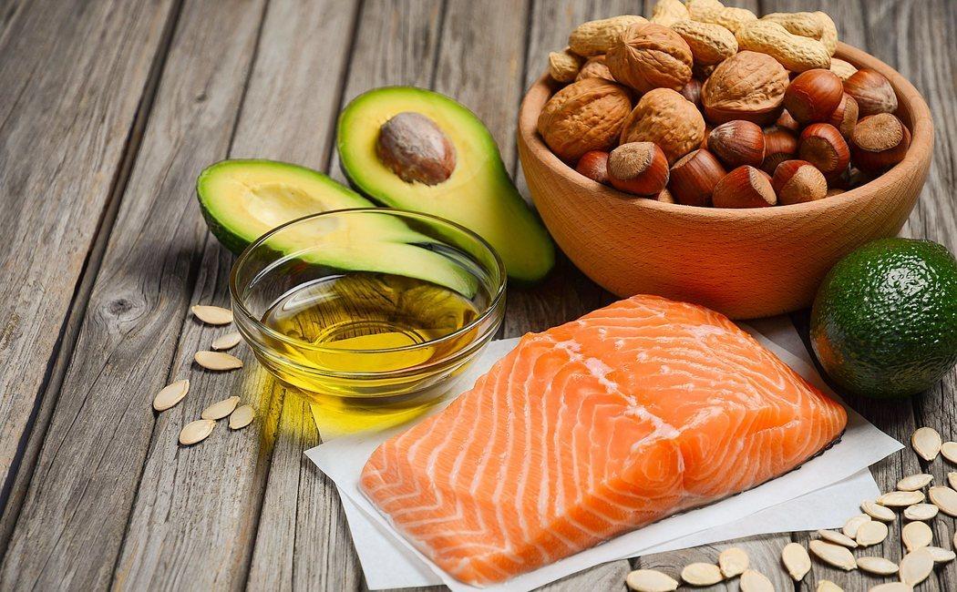¿Qué aportan las grasas a nuestro cuerpo?
