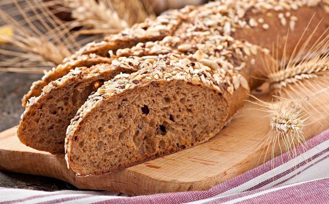 Pan de espelta: propiedades y beneficios