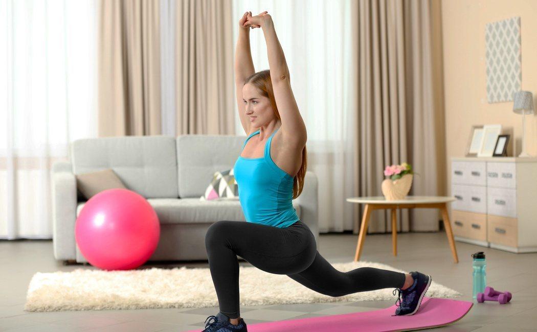 Beneficios de hacer deporte durante la menstruación