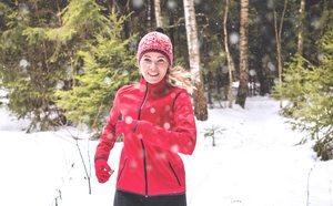 Consejos para salir a correr en invierno