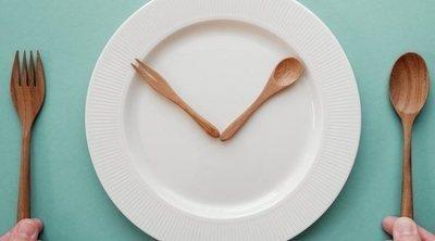 Qué es el fasting o ayuno intermitente