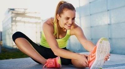 Qué músculos estirar para hacer running
