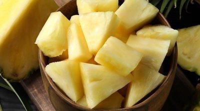 Dieta de la piña para adelgazar y limpiar el organismo