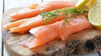 5 recetas saludables con salmón ahumado para aportar Omega 3 a tu cuerpo