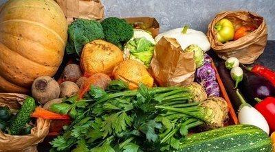 7 pautas básicas para una alimentación saludable