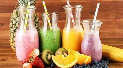 7 batidos de fruta para desayunar