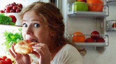 Qué comer para no engordar durante la cuarentena por el coronavirus