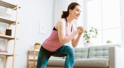 Rutina de 20 minutos para tonificar piernas y glúteos