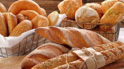 Calorías del pan