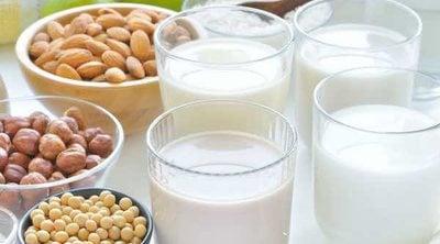 Calorías de la leche: las mejores y las peores