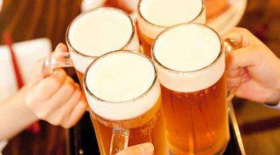 Calorías de la cerveza