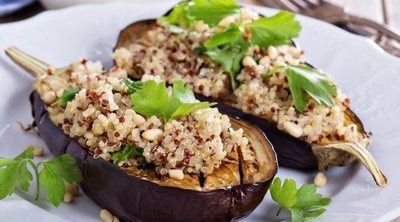 3 recetas con quinoa para adelgazar