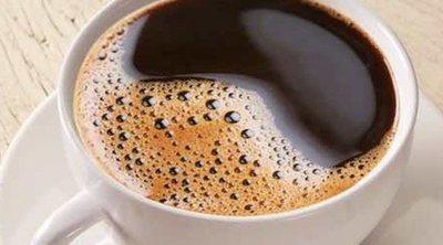 Calorías del café